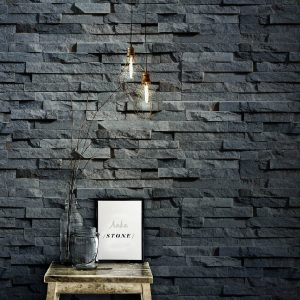 Natural Cut Stone Texture Wallpaper (1603)