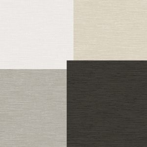 Plain Textile Inspired Textured Wallpaper (2611)