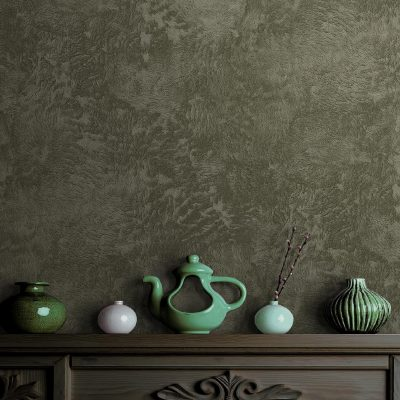 Abstract Suede Textured Wallpaper (2621)