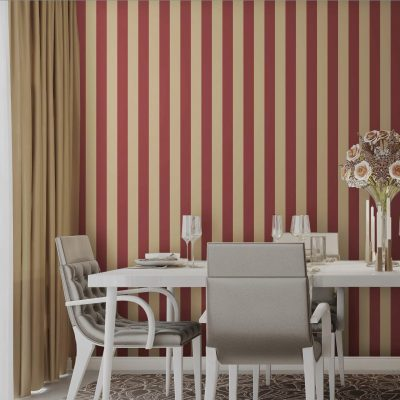 Striped Wallpaper (3704)