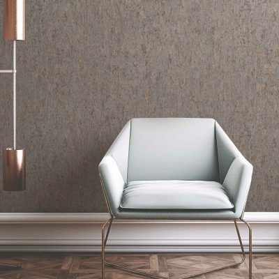 Textured Plain Pattern Wallpaper (4701)