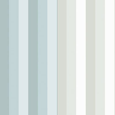 Neutral Coloured Striped Kids Wallpaper (8908)