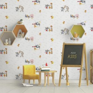 Tom and Jerry Kids Wallpaper (8925)