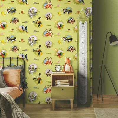 Looney Tunes Characters Kids Wallpaper (8938)