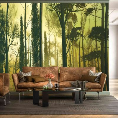 Landscape Mural Wallpaper (M1044)