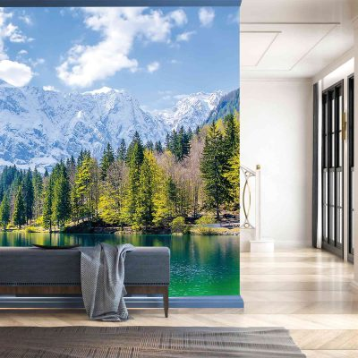 Landscape Mural Wallpaper (M1051)