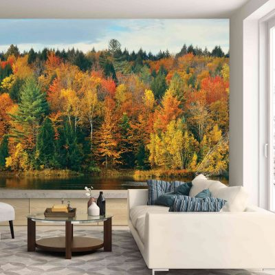 Landscape Mural Wallpaper (M1052)
