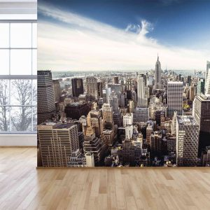 Landscape Mural Wallpaper (M882)